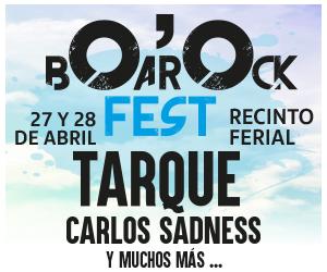 BOAROCK