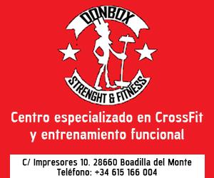 DONBOX