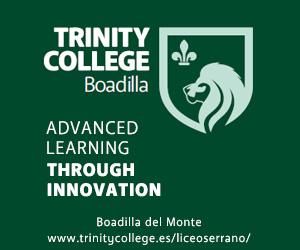 Trinuty College Liceo Serrano